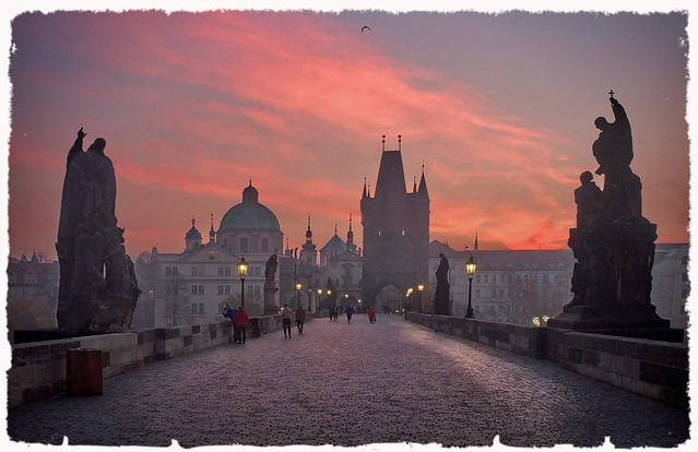 The Prague Perspectives (7)