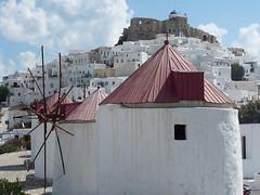 Astypalaia – jedna z krásných sester uprostřed Egejského moře
