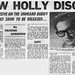 Scrapbook : Buddy Holly & The Crickets
