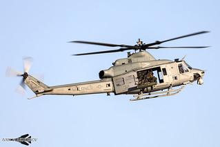 AH-1Z 169246 MV-32 VMX-1 Yuma WTI 1-18   by Ivan Voukadinov