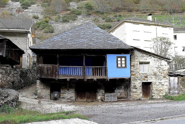 VEGA DE HORREO - CANGAS DEL NARCEA