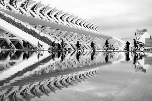 Valencia   by tomabenz