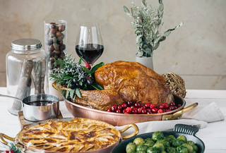 MANGH - Christmas Turkey | by OURAWESOMEPLANET: PHILS #1 FOOD AND TRAVEL BLOG