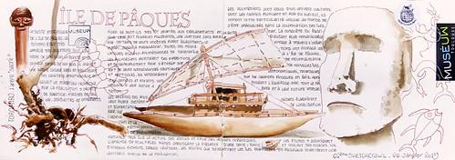 62ème SketchCrawl - Toulouse