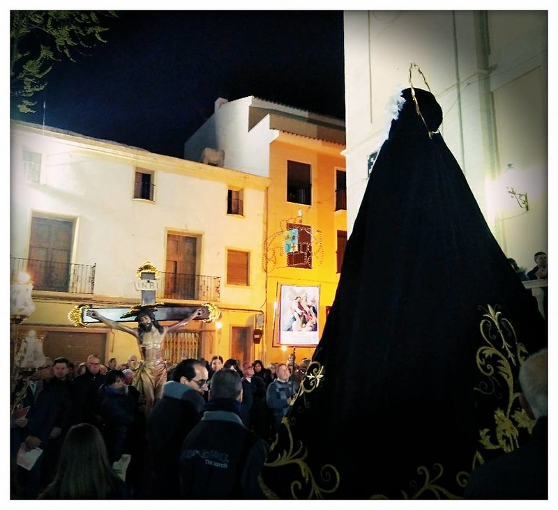 (2018-03-23) IX Vía Crucis nocturno - Víctor Vicedo Ibáñez (03)