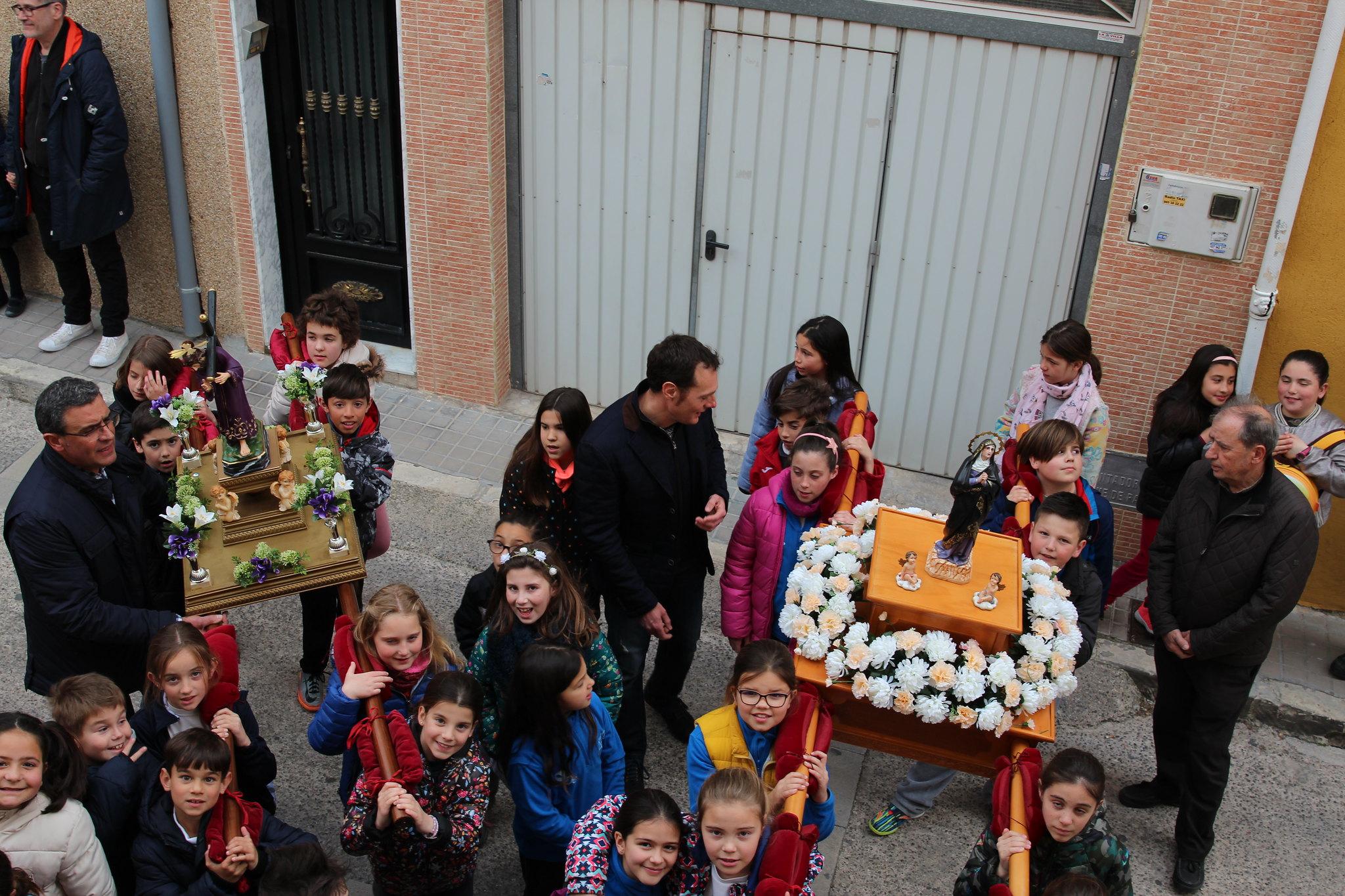 (2018-03-23) II Vía Crucis Infantil (Antonio José Verdú Navarro) (49)