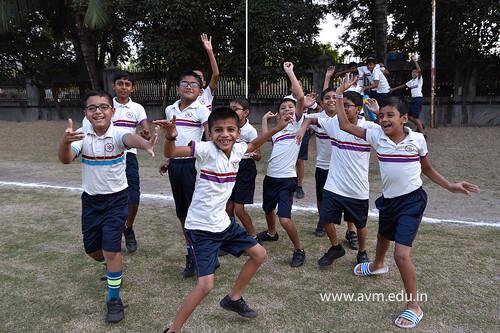 Inter House Football Competition 2018-19 6 (35) | by Atmiya Vidya Mandir