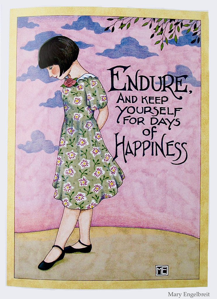 Artful Words | Illustration and quote by Mary Engelbreit fro ...
