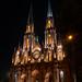 Catedral Santuario Guadalupano por rogo design