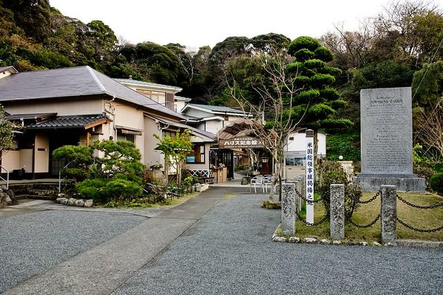 Gyokusen-ji Temple, Shimoda 下田・玉泉寺