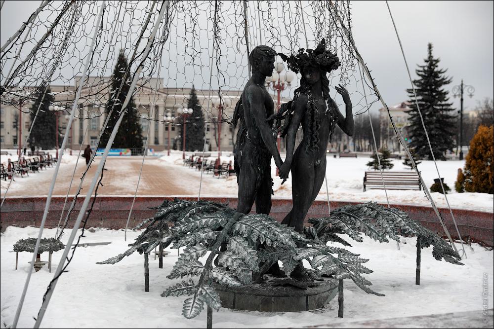 Молодечно, Беларусь