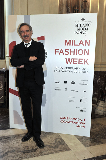 Milano Moda Donna Calendario.Milano Moda Donna Capasa Presentazione Del Calendario Mila
