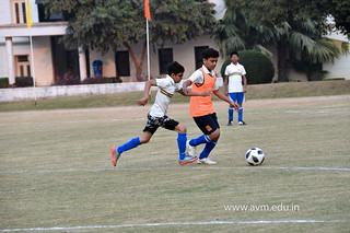 Inter House Football Competition 2018-19 7 (8) | by Atmiya Vidya Mandir
