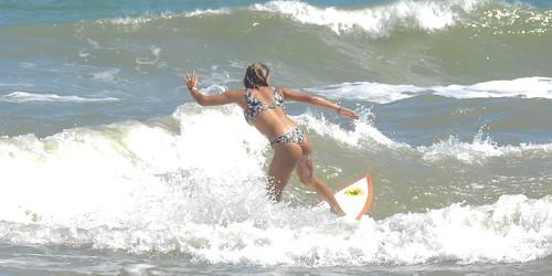 portrait surf surfergirl art sunset wet female water girl love cute beach beauty bottoms erotic sensual sweet perfection mujer cocoabeach bella mtrz michaeltross surfer bikini candid sport
