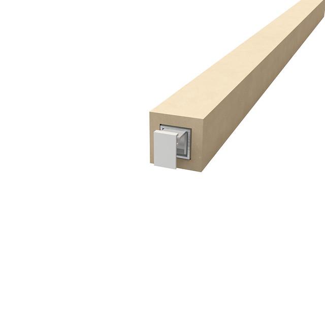 Terracade Baguette Installation - Step 2