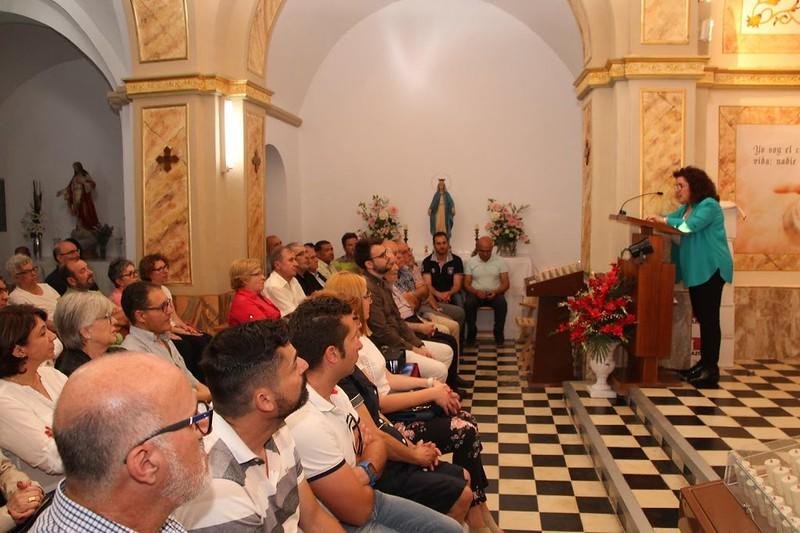 (2018-06-12) Presentación Revista El Cristo 2018 - Javier Romero Ripoll (32)