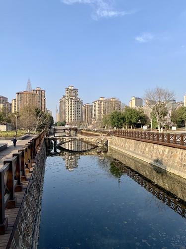 china changzhou canal