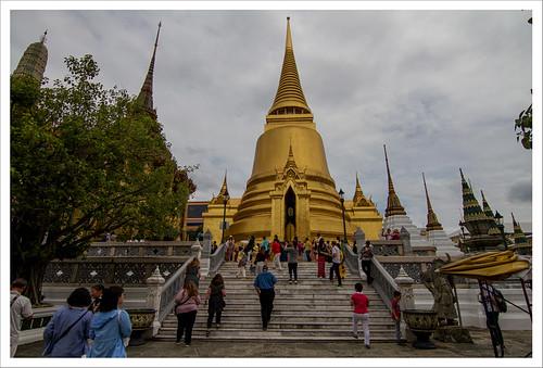 Bangkok-9 | by Lola Hierro