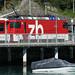 Switzerland 2018 - Zentralbahn