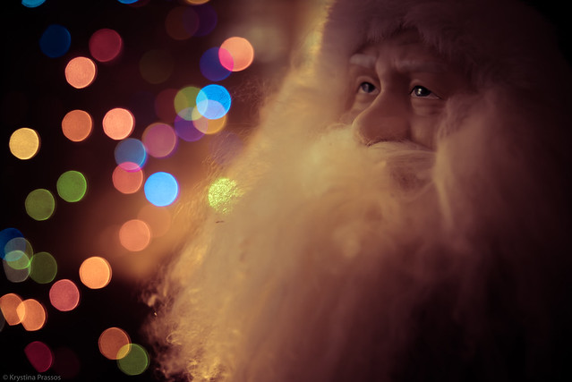 Señor Claus