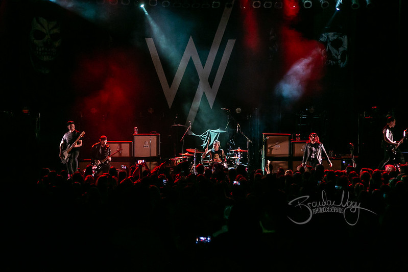 Sleeping With Sirens | 2018.11.01