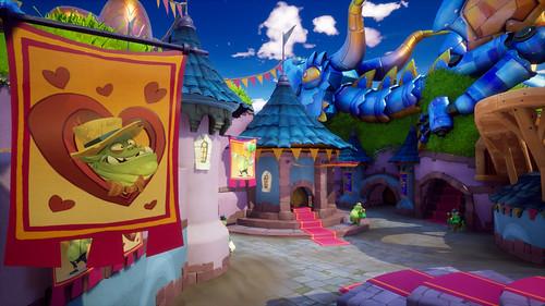 Spyro Reginited Trilogy: Dragon Shores   by PlayStation.Blog