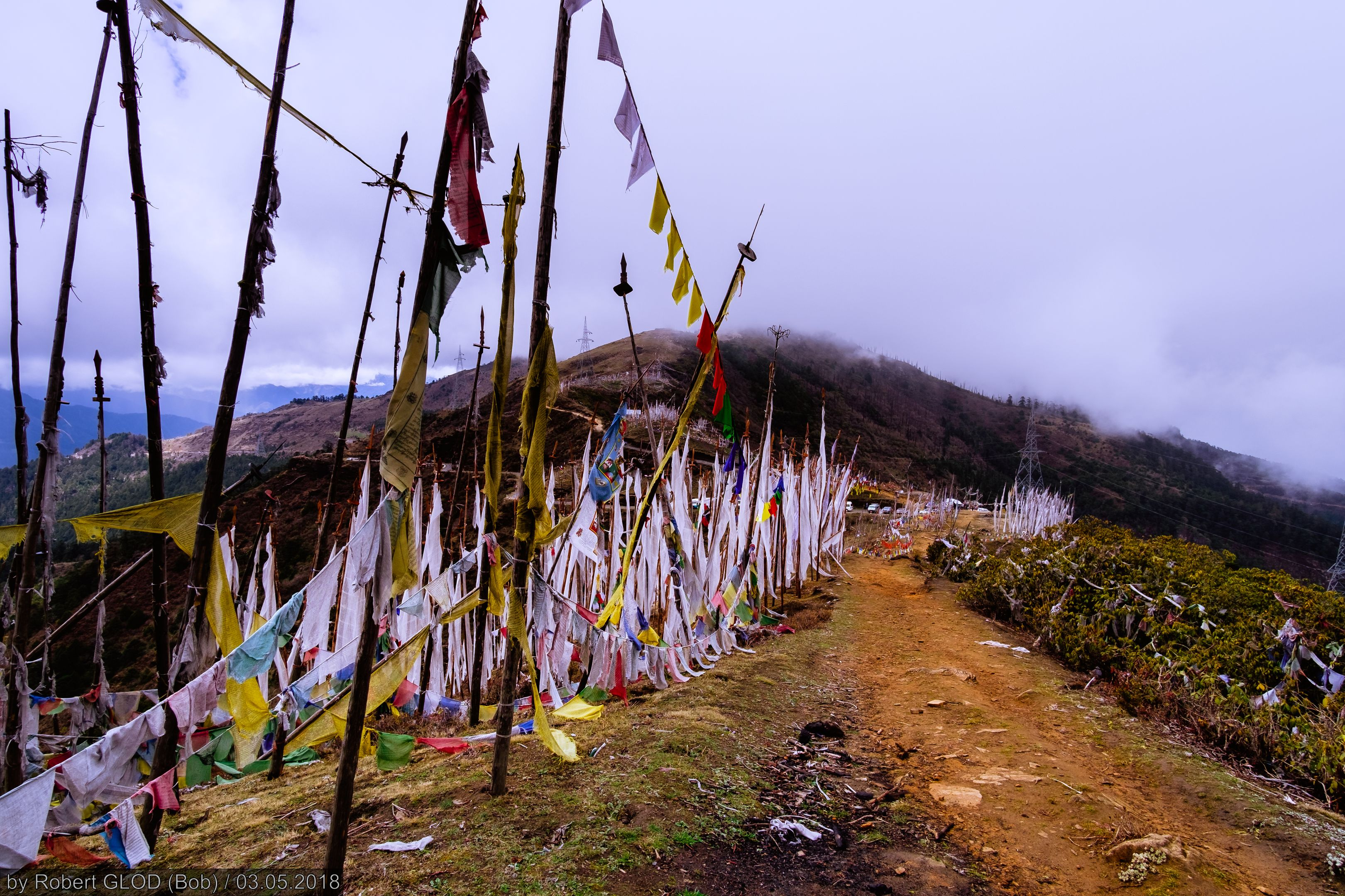 Elevation Of Le M 233 Ridien Paro Riverfront Paro Bhutan