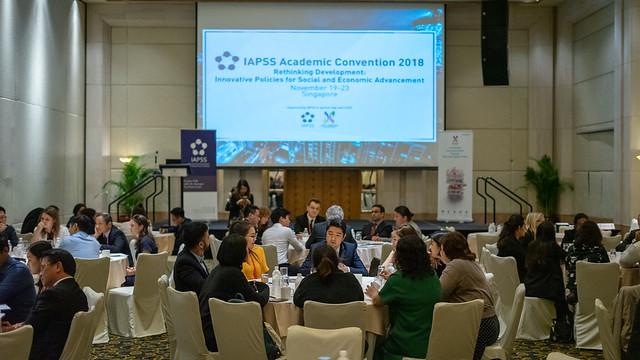 IAPSS Academic Convention 2018
