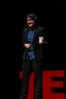 MK Manoylov @ TEDxUGA 2018 Student Idea Showcase