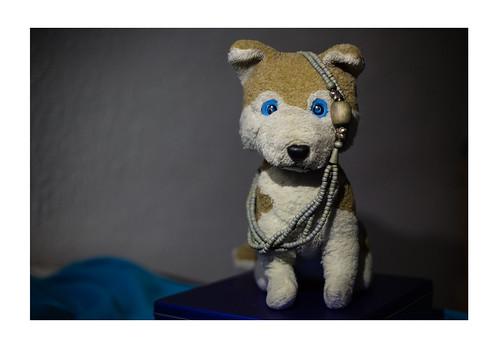 Weihnachtsschmuck - X-mas juwelry - bijoux de noël | by WolfiWolf-presents-WolfiWolf