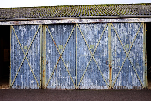 Doors   by The-E