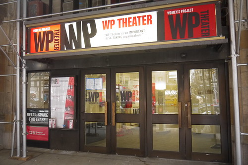 WP Theater | by edenpictures