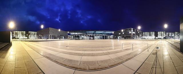 BER Airport Berlin?