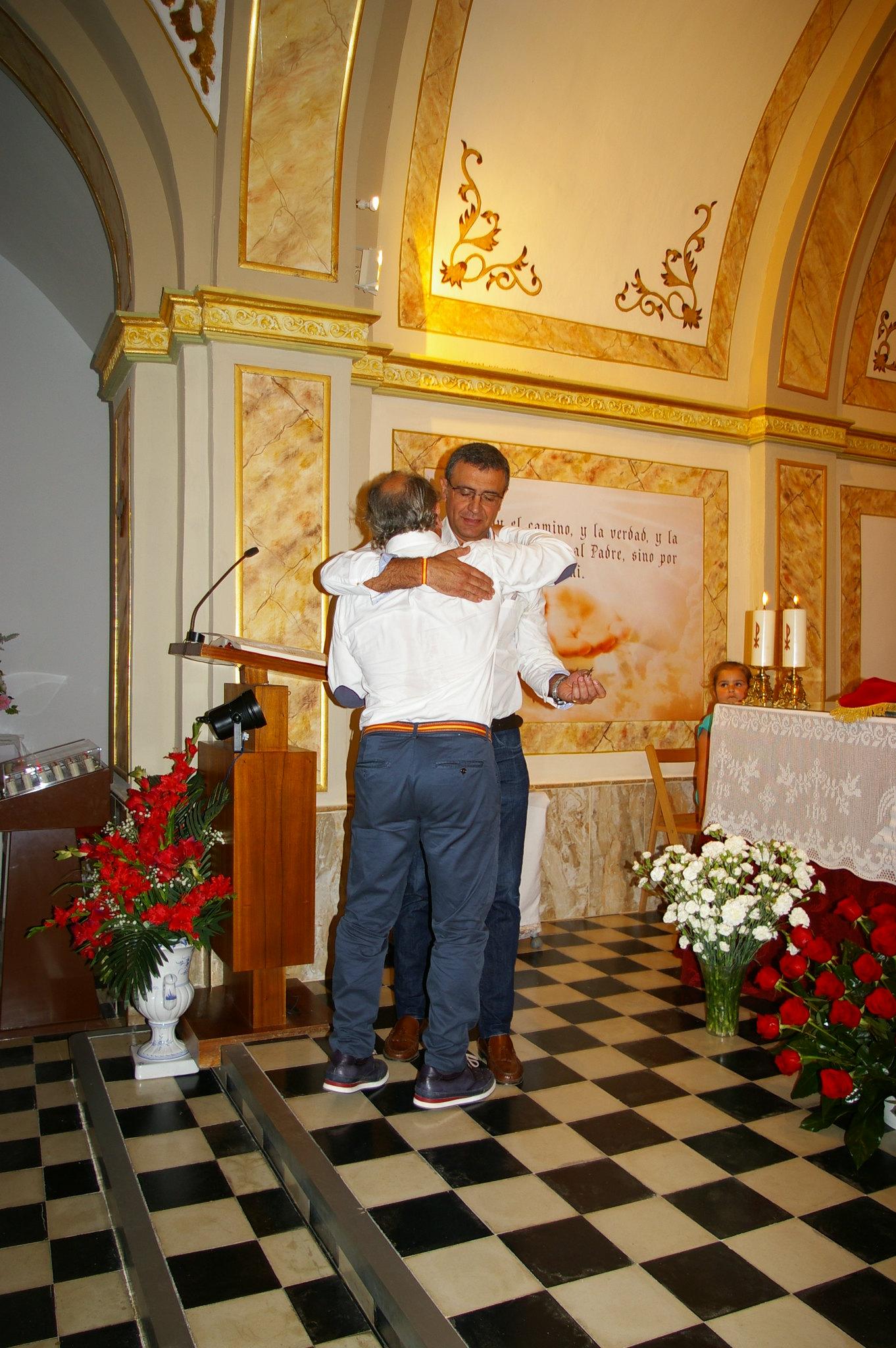 (2018-06-15) 3ª Eucaristía del Costalero - Damián Poveda Verdú (26)