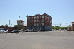 Union Hotel, Meridian, MS