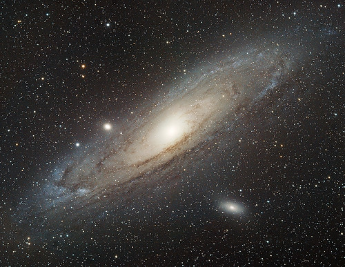 Andromeda Galaxy - New Years Day | by Colorado CJ