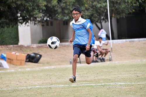 Inter House Football Competition 2018-19 2 (17)   by Atmiya Vidya Mandir