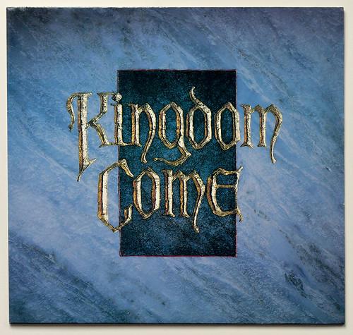 A0717 KINGDOM COME Kingdom Come (self-titled)