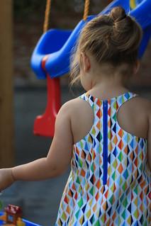Bedford Dress - pattern by Brooklyn Pattern Company