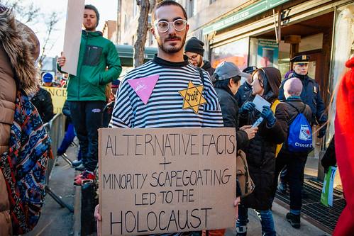 LGBT Solidarity Rally | by mathiaswasik