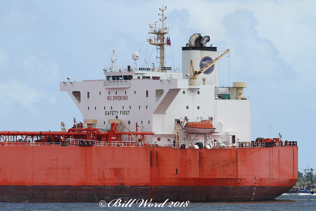 Eagle Kuantan Crude Oil Tanker IMO 9417012 Singapore c | Flickr