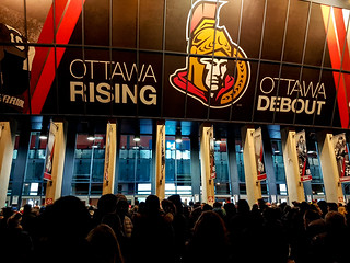 Ottawa Rising | by Stephen Downes