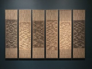 The Anni Albers show at Tate Modern is astonishing | by Steve Bowbrick