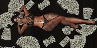 Money | by SemirramiS