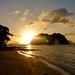 Los Cabanas Beach, El Nido, Palawan, Philippines