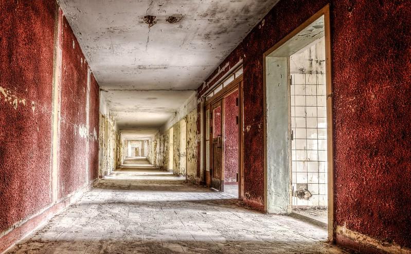 Sanatorium 2