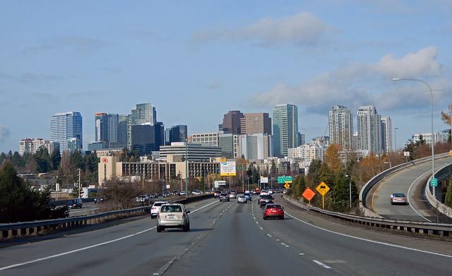 Bellevue, Washington (AJM NWPJ)