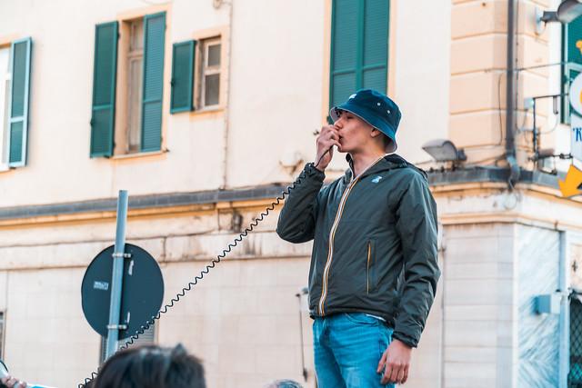 Fridays for Future Sanremo - 12