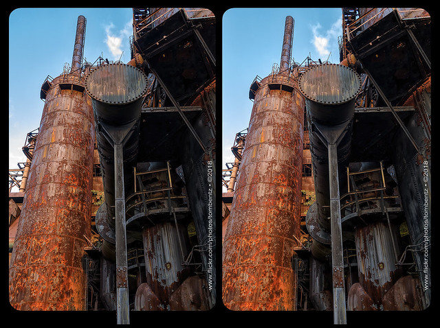 Just Another Steel Shot 5 (Stereo)