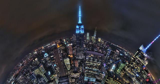 NY Manhattan XI
